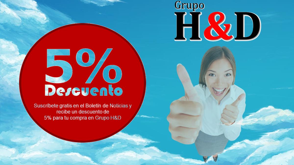 Grupo H&D